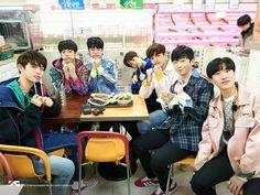 Yoshi, Yg Trainee, Hyun Suk, Nct Dream Jaemin, Treasure Boxes, Boy Groups, Celebs, Entertaining, Party