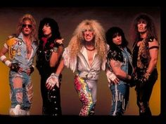 "Watch the official video for Twisted Sister's ""We're Not Gonna Take It"", from their 1984 album 'Stay Hungry.' The single reached number 21 on the Billboard Hot 100 singles chart, making it Twisted Sister's only Top 40 single. The song was ranked number 47 on 100 Greatest 80's Songs and number 21 on VH1's 100 Greatest One Hit Wonders of the 80s. ..."