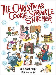 my favorite children's christmas book