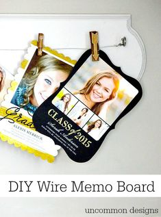 Create a DIY Wire Me