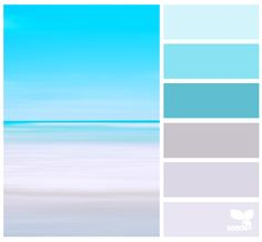 30 Flat Design Color Palettes That Just Work