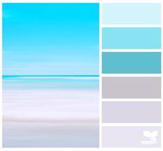 Horizon-Hues