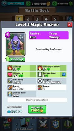 61 best Clash Royale images in 2018 | Clash royale, Private server