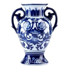 Vase by Bombay