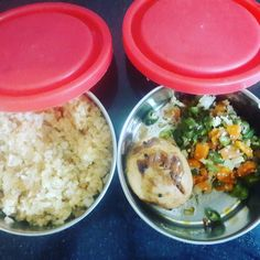 15 Minutes – Stir Fried French Beans With Eggs Carrot Recipes, Egg Recipes, Indian Lunch Box, Egg Curry, Steamed Rice, Lunch Box Recipes, Food Containers, Stir Fry, Fries