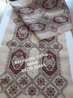 Alexander Mcqueen Scarf, Cross Stitch, Embroidery, Fabrics, Rugs, Punto De Cruz, Dots, Needlepoint, Pattern