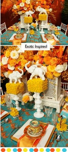 Elephants-would never have anything to use this for but I love!!!!!!