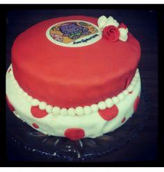 Torte Birthday Cake, Desserts, Food, Pies, Tailgate Desserts, Deserts, Birthday Cakes, Essen, Postres