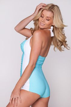 Buy 'Sheridyn Swimwear' Online - Australia's Hottest Ladies Swimwear Range - MARILYN Monokini