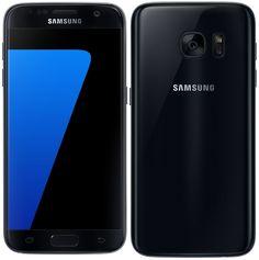 Samsung Galaxy S7 Black Australian stock optus unlocked