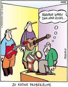Humor, Comics, Funny Cartoons, Funny Images, Thanks, Musik, Humour, Comic, Comic Books