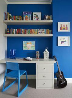 Обилие света и весенние мотивы: современный дом в Англии | Пуфик - блог о дизайне интерьера