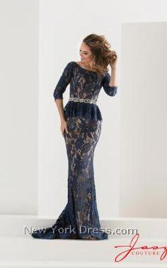 Jasz Couture 5793 - NewYorkDress.com