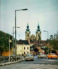 Cn Tower, Budapest, Retro, Building, Travel, Viajes, Buildings, Destinations, Traveling