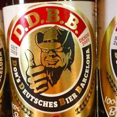 Beer Sommelier - Jürgen Schreiter http://www.JuergenSchreiter.com - Don Bratwurst Bier | #bier #beer #beerporn #beerlover #beerpreneur #sommelier #cerveza #pivo #piva #craftbeer #weizenbier #bockbier #schreiter #donbratwurst #bcn