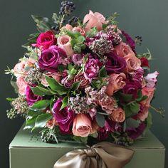 Uma ótima semana! #bomdia #flores #sorria #sejafeliz