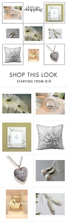 """""""Gift set"""" by keepsakedesignbycmm ❤ liked on Polyvore featuring Home, jewelry and accessories"""