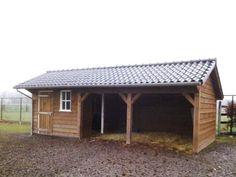 Dream Stables, Dream Barn, Horse Stables, Horse Farms, Mini Horse Barn, Simple Horse Barns, Horse Shed, Horse Barn Plans, Barn Layout