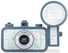 Διαγωνισμός ΙΟΝ Σοκοφρέτα με δώρο φωτογραφικές μηχανές Lomo κ.α. | ediagonismoi.gr