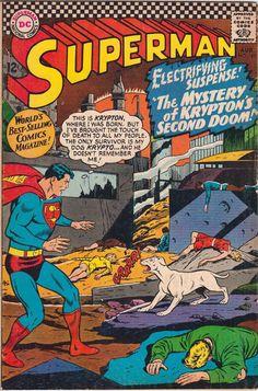Superman 189