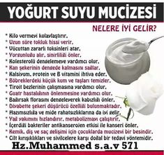 10 Minuets : Benefits of yogurt juice Diet And Nutrition, Health Diet, Health Care, Health Fitness, Yogurt Benefits, Natural Health Remedies, Turkish Recipes, Detox Drinks, Rage