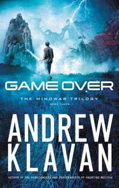 Gameover: The Mindwar Trilogy Book Three ~ by - Andrew Klavan