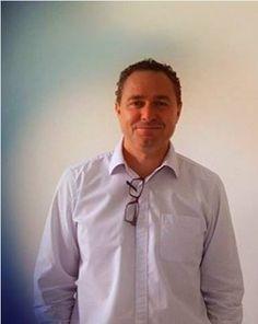Juan Luis, Spanish teacher at Malaca Instituto.