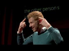 How not to take things personally?   Frederik Imbo   TEDxMechelen - YouTube How To Become Happy, Frederick Douglass, World Religions, Song Playlist, Hurt Feelings, People Talk, Cognitive Behavioral Therapy, Ted Talks, Communication Skills