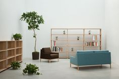 30 Furniture Brands You Shouldn't Live Without - Nothing makes us happier than sitting on a chair that could be the centrepiece of a MoMA exhibit. Each one of these brands...