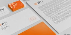 PHC    Projekty druków firmowych