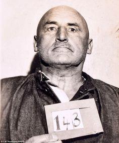 "Wolfram Sievers, ""defendant from the Nuremberg Doctors ..."