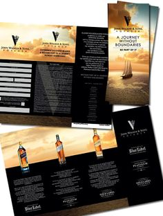 [2013] launch VOYAGER / ODYSSEY leaflet