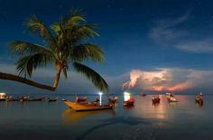 Ko Tao island, Thailand