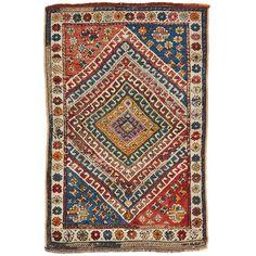 "Vintage Karakeceli Rug 3'7""x5'6"" ($4,999) ❤ liked on Polyvore featuring home, rugs, fillers, decor, backgrounds, weave rug, patterned rugs, vintage wool rug, mosaic rug and vintage area rug"