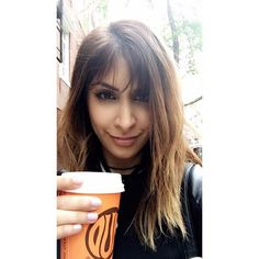 Post shoot coffee! Thanks @david_levine_nyc and crew for having me☺ . . . #nyc #shoot #musicvideo #video #music #sunday #sundayfunday #crew #eastvillage #spring