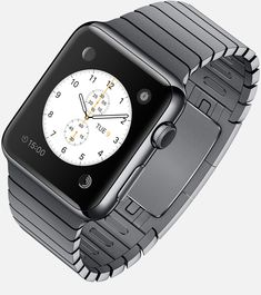 yes, I will be that guy and go out and buy it as soon as it drops. Apple Watch