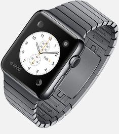 Este va a ser mi próximo reloj