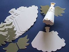 36 best angels images on pinterest christmas ornaments bricolage