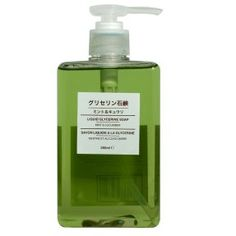 Liquid Soap - Mint & Cucumber      Liquid Soap - Mint & Cucumber.  Genuine Glycerin Soap Made From Pure Vegetable Oils With Extra Glycerin To Soothe and Moisturise The Skin.  The Refills Are 250ml in Size and Help To Cut Down On The Disposable Packaging By Refilling The Dispenser Bottle.