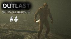 Outlast: Whistleblower (DLC) #6 - Die gefährlichen Zwillinge - Let's Play Outlast Whistleblower