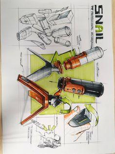Design Portfolio Layout, Sketch Design, Layout Design, Design Art, Industrial Design Furniture, Industrial Design Sketch, Presentation Board Design, Design Reference, Page Design