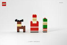 christmas lego - Google Search