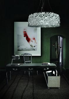 Luxus und moderne Büros Einrichtungsideen für maximale Inspiration | Einrichtungsideen | Schöner wohnen | Wohnzimmer Ideen | Design Inspirationen #Wohnideen | #Einrichtungsideen | #Schöner wohnen | #Wohnzimmer Ideen | #Design Inspirationen