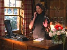 Love dragonflies. Love Gilmore girls. Love The Waltons. Here's how they all come together!