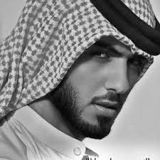 """this guy and two others were asked to leave saudi arabia for being too """"good-looking"""" and the religous police were worried they would affect the women.....lol most outrageous thing i'v ever heard!!"""