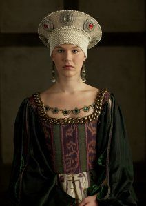 Television: The Tudors