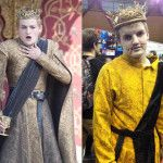 Top 10 Game Of Thrones Halloween Costumes You Will Love