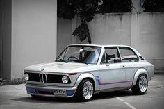 BMW 2002 Turbo Touring