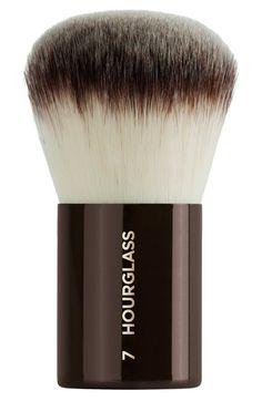 HOURGLASS Cosmetics No. 7 Finishing Brush | Nordstrom $65.00 Beautiful brush, 100% Cruelty Free!