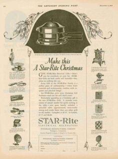 1925. Star-Rite